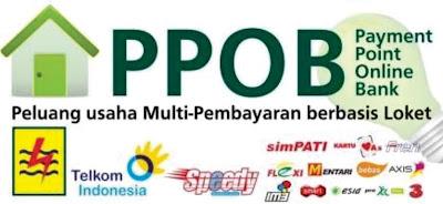 Produk PPOB Online