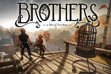 Download Game Android Brothers: A tale of two sons Android apk