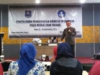 250 Ribu Warga Jateng Belum Mampu Berbahasa Indonesia Dengan Baik