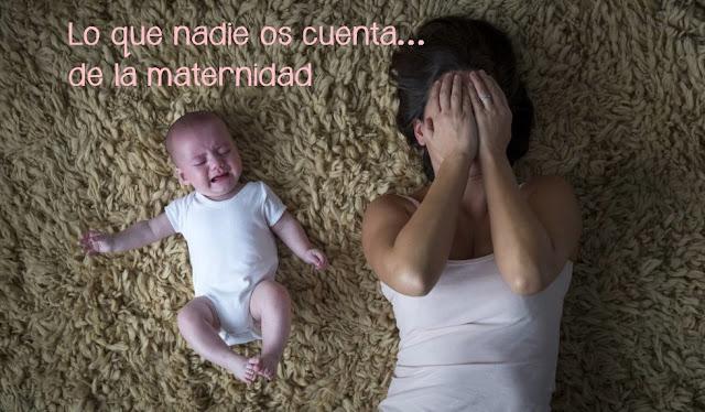 sentimientos mamá primeriza