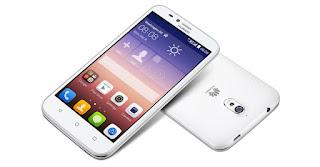 Harga Huawei Y625 Terbaru, Dibekali Kamera 8 MP LED Flash
