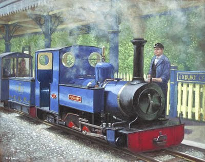 exbury _gardens_steam_railway_rosemary