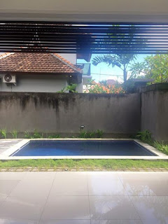 Yearly villa rental Bali Kerobokan