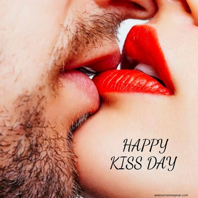 Happy Kiss Day Photos 2019