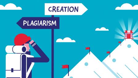 Pengertian, Jenis dan Identifikasi Plagiarisme