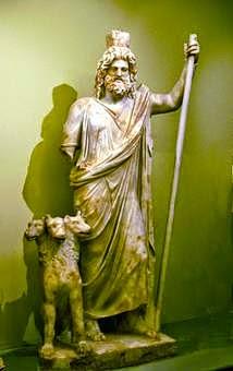 Dios Hades En La Mitología Griega