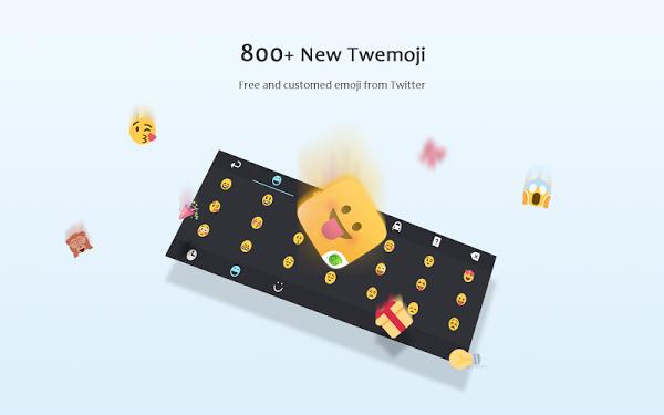 GO Keyboard PRIME – Emoji, Emoticons 2 59 Apk - ReXdl com