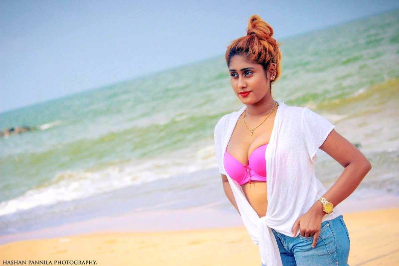 kaushi perera hot girls videos