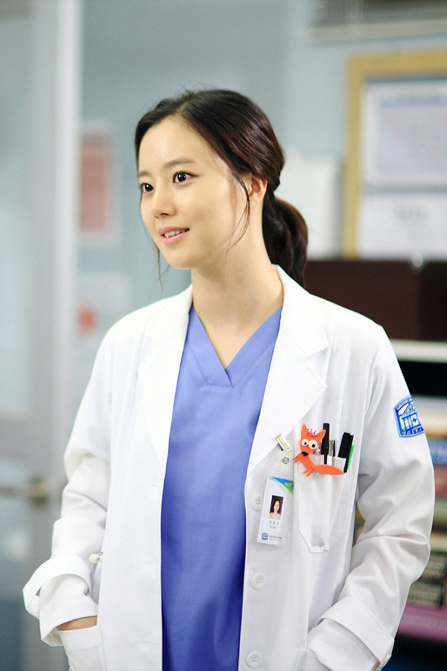 Moon Chae Won (문채원) - Korean Actress, in Good Doctor