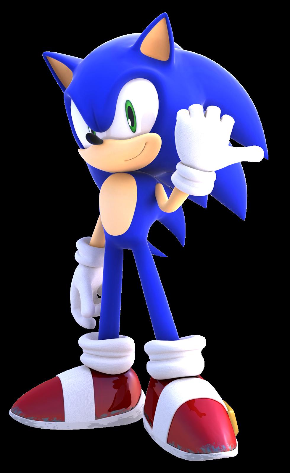 sonic the hedgehog - photo #12