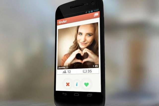 Usuários do Tinder têm imagem negativa do próprio corpo