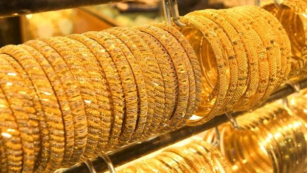 سعر الذهب اليوم في مصر الاربعاء 4-1-2017 بالجرام المصنعية | أستقرار الذهب في محلات الصاغة المصرية