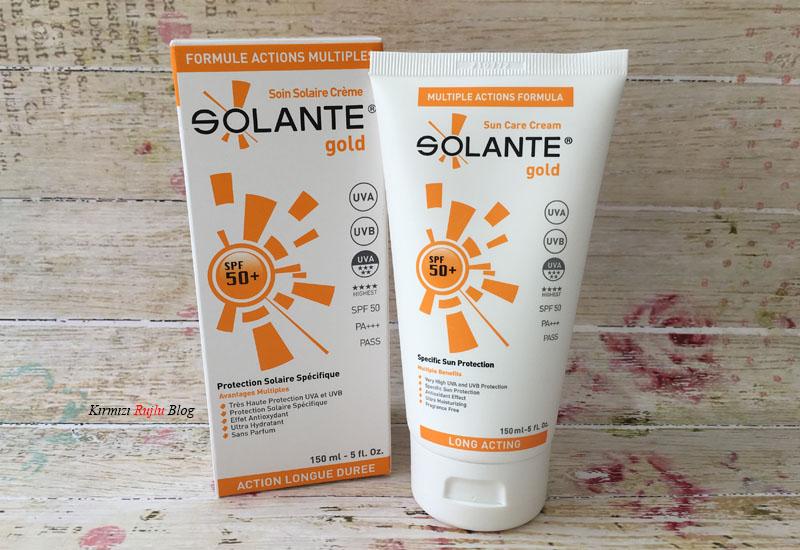 Solante Gold