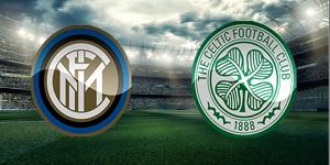 Inter Milan vs Celtic
