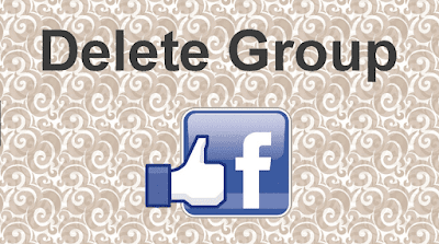 Easy Guide On How to Delete Facebook Group
