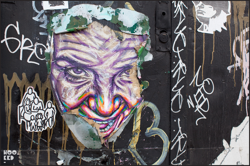 New York Street Art posters