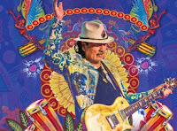 Santana - Supernatural Now