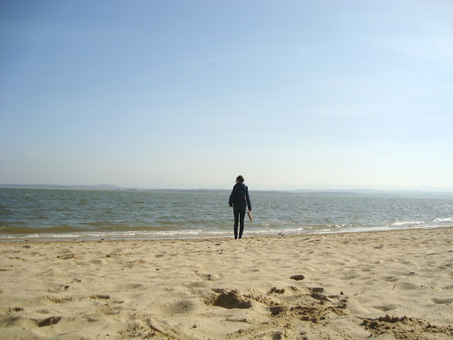 Jak spędzić weekend wiosną. Mój slow life. Fajne miejsce na weekend - Jezioro Nyskie.