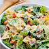 BLT Pasta Salad #Recipe