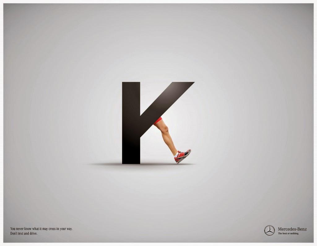 letras con diseño de cosas