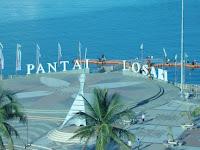 Keindahan Pantai Losari, Si Cantik dari Makassar