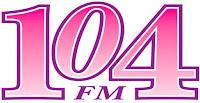 Rádio 104 FM 101.9 de Francisco de Paula RS