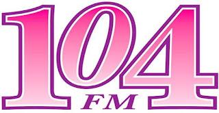 Rádio 104 FM 101,9 de São Francisco de Paula RS