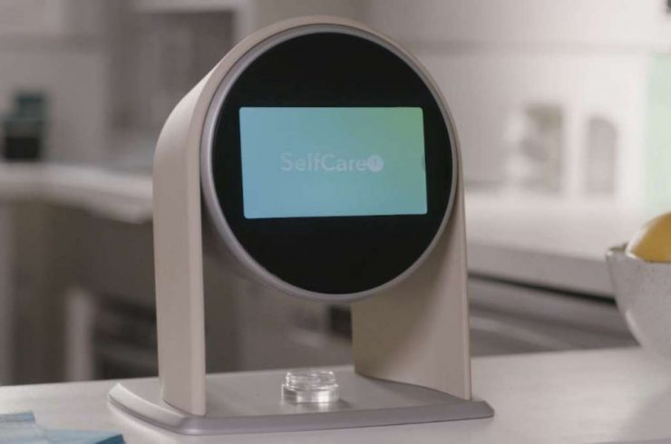 Family Self Care: A Start-up That Combines AI, IOT And Essential