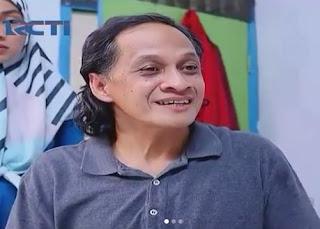 Pak Danang Tukang Ojek Pengkolan (TOP) RCTI
