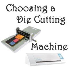 Choosing a Die Cutting Machine