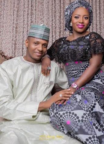 zamfara state governor daughter wedding