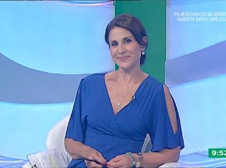 Barbara Capponi Unomattina