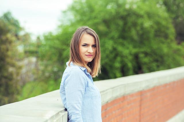 sesja kobieca Lublin, fotograf ślubny Lublin, sesja plenerowa, zdjęcia Lublin, Zamek Lubelski