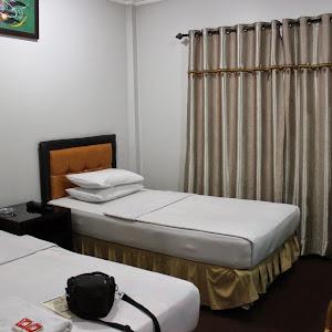 15 Hotel di Melaka Raya Murah Yang Ada Swimming Pool Bathtub Dekat Jonker Street Sentral Bandar Hilir