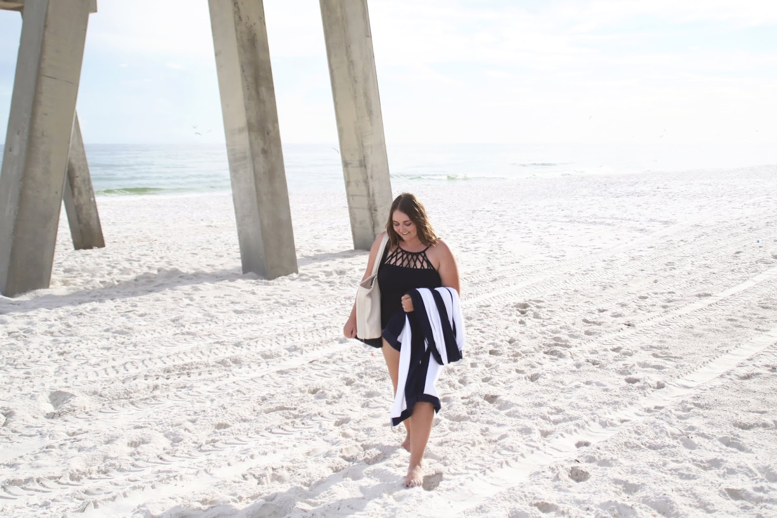 Navarre Florida, Navarre Fishing Pier, Swimsuit Guide, Swimsuit Roundup, College Spring Break, Spring Break Swimsuits