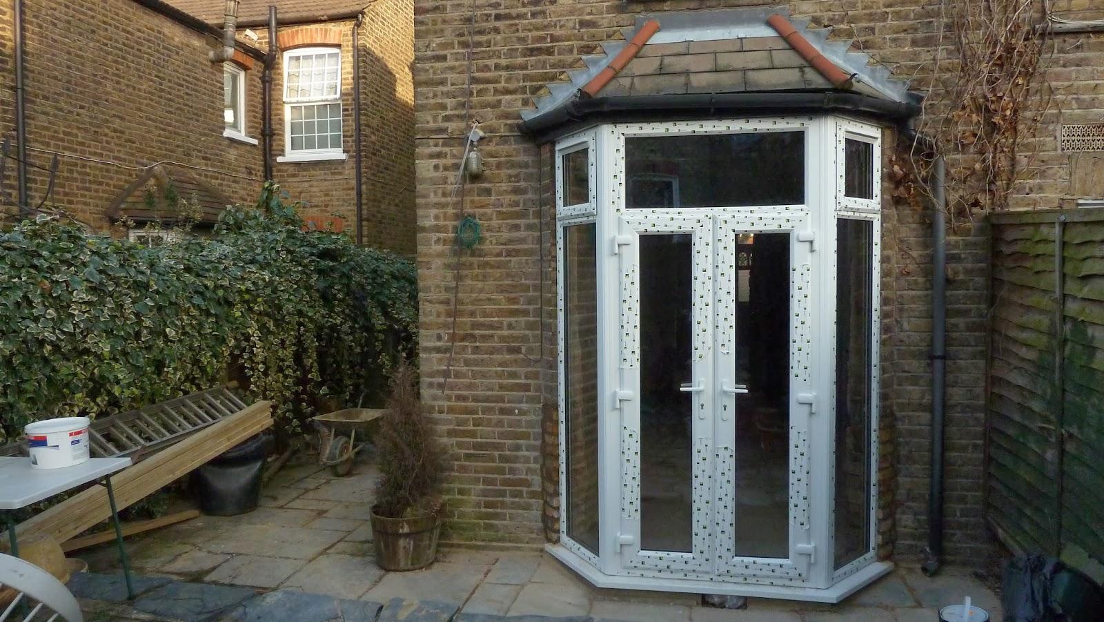 My Victorian Terrace Refurb Kitchen Window Transformation