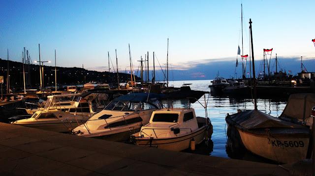 port Koper