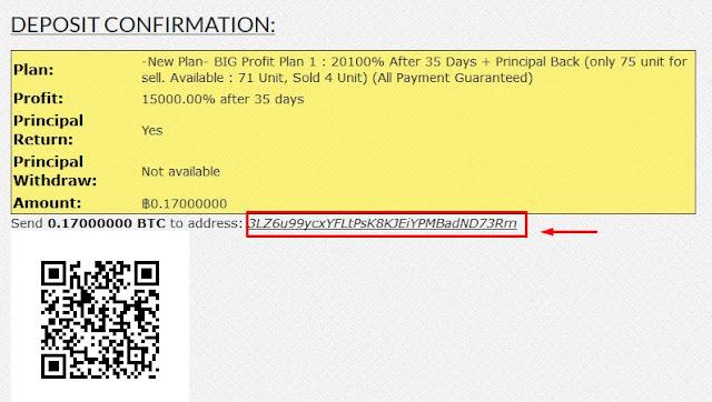 Investasi Bitcoin Aman Bonus Pendaftaran 10.000 Satoshi