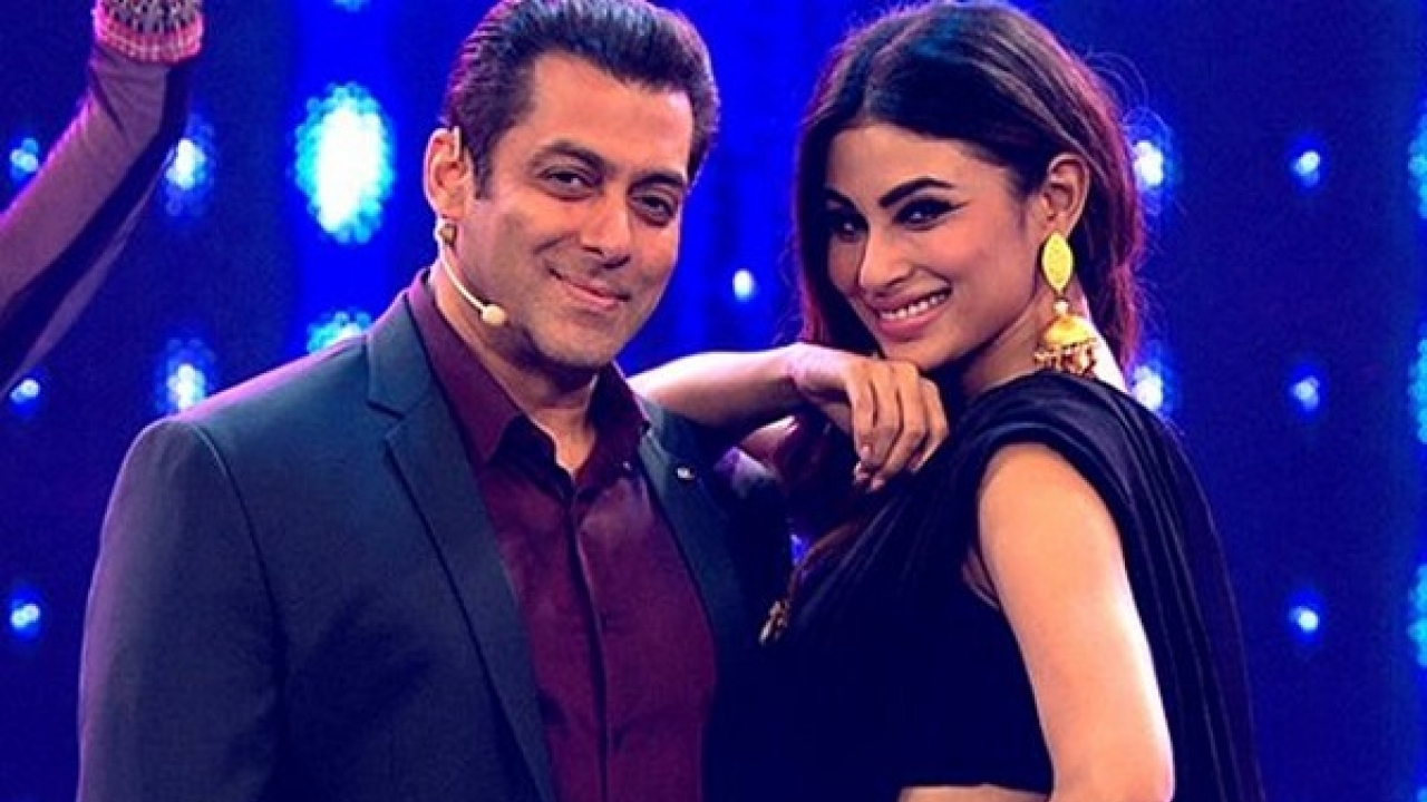 Sunny Leone and Mouni Roy are in race to feature in the special song in 'Dabangg 3, Salman Choose Mouni Roy