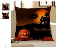 Halloweenowe promocje Rosegal- Part 2