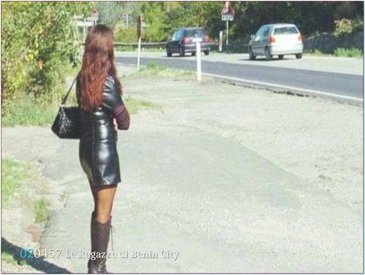 prostituta per strada incontri a salerno e provincia