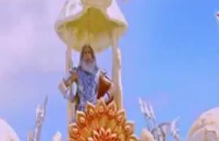 Sinopsis Mahabharata Episode 148 - Pandawa Gagal Menyerang Hastina