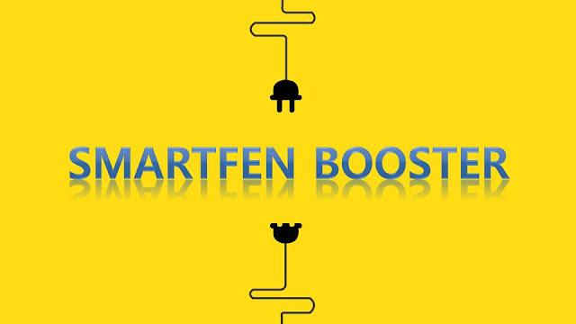 Cara Mempercepat Koneksi Internet Unlimited Smartfren dengan Booster
