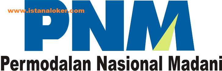 Lowongan Kerja Staf Administrasi PT Permodalan Nasional Madani (Persero)