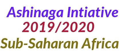 Kenyan students best opportunity Ashinaga Africa 2019
