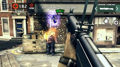 تحميل لعبة dead trigger 2 , لعبة Dead Trigger 2, تحميل لعبة dead trigger 2 للاندرويد , تنزيل لعبة dead trigger 2, تحميل لعبة dead trigger 2 مهكرة للاندرويد, تحميل لعبة dead trigger مهكرة للاندرويد