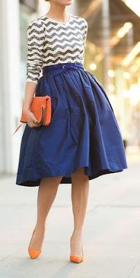 guia de moda feminina