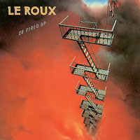 Le Roux So fired up 1983 aor melodic rock music blogspot full albums bands lyrics