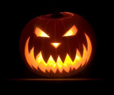 Scary Halloween Pumpkin Designs Carvings