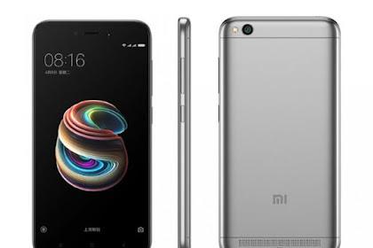 FLASH SALE Xiaomi  redmi 5A  Dengan Harga MURAH Nih Spesifikasinya LENGKAP